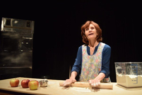 Centenary Stage Company Continues The NNPN Rolling World Premiere Of APPLES IN WINTER