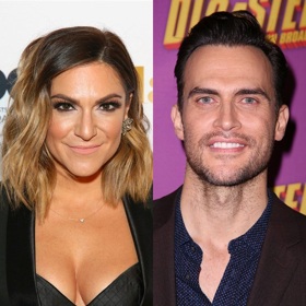 Shoshana Bean and Cheyenne Jackson to Join Scott Alan in Concert in LA