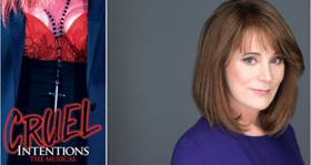 HOME IMPROVEMENT's Patricia Richardson Completes Cast of CRUEL INTENTIONS Off-Broadway