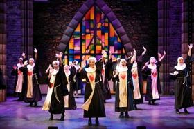 BWW Review: SISTER ACT at SDMT