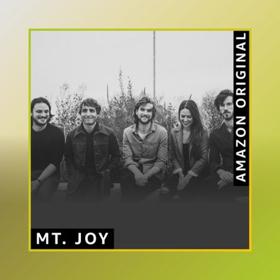 Mt. Joy Release Amazon Original JENNY JENKINS (Alternate Version)