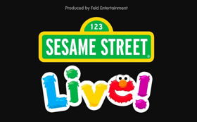 Sesame Street Live! Let's Party! Comes To Bojangles' Coliseum