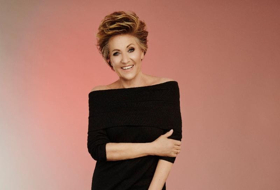 Lorna Luft to Join Barry Manilow as a Special Guest