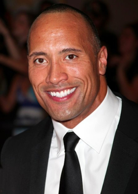 Netflix Secures Rights to Dwayne Johnson's JOHN HENRY AND THE STATESMEN