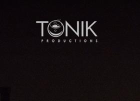 ToniK Productions' MONSTER to Premiere at 2018 Sundance Film Festival