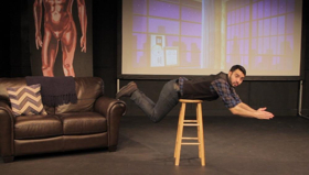 BWW Review: Relatable Comedy Amuses in MEN ARE FROM MARS - WOMEN ARE FROM VENUS, LIVE!