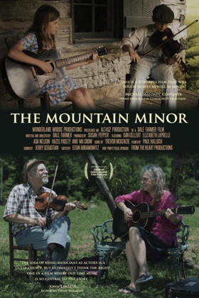 'The Mountain Minor' Film Program Coming to Mountain Music Museum