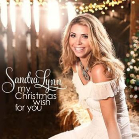 Sandra Lynn to Make Ryman Debut and Release Christmas Wish for You'