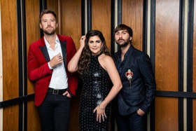 Lady Antebellum Announces the OUR KIND OF VEGAS Residency