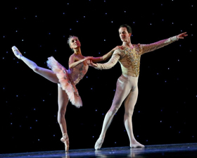 BWW Review: THE NUTCRACKER Brings Traditional Holiday Cheer at the Oncenter Crouse Hinds Theater