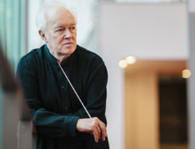 Edo de Waart Replaces Christoph von Dohnanyi for New York Philharmonic Concert