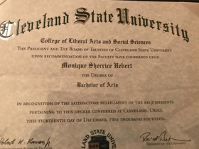 BWW Blog: What Do You Do with a B.A. in English?