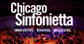 Chicago Sinfonietta Presents Praise + Punk in a Smashing Battle of the Bands May 12 & 14
