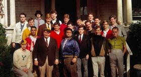 New York Film Critics Series And NJPAC Celebrates 40th Anniversary Of National Lampoon's Classic Film, Animal House