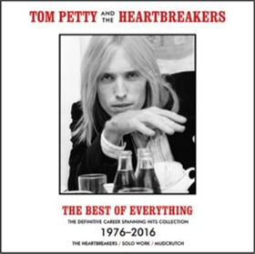 Tom Petty & The Heartbreakers' THE BEST OF EVERYTHING to Now Be Released on February 1st