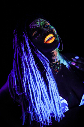 Celebrate World Pride in NYC with LA MAMA SQUIRTS
