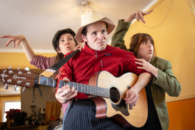 BWW Review: THE WIND IN THE WILLOWS, Stepney City Farm
