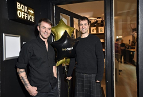 Airport Lounge/Hard Rock Hybrid Set To Ready Edinburgh Performers For Take-off