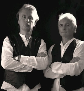 XTC's Colin Moulding and Terry Chambers Announce Vinyl Edition of 'Great Aspirations'