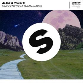 Alok & Yves V's 'Innocent' ft. Gavin James Out Now Via Spinnin Records