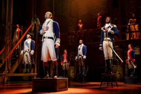 BWW Review: HAMILTON National Tour at Durham Performing Arts Center