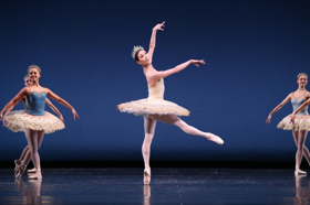 Soo Youn Cho Promoted to Principal Dancer at Houston Ballet
