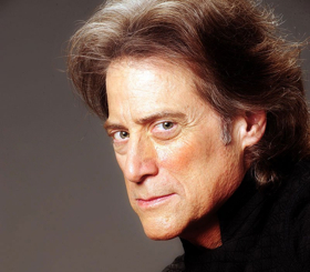Comedian Richard Lewis to Return as Himself on CURB YOUR ENTHUSIASM