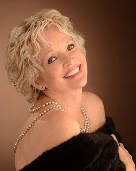 Christine Ebersole Joins Kelsey Grammer and More in CANDIDE at LA Opera