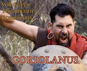Theatricum Opens 2018 Summer Season with Shakespeare's CORIOLANUS