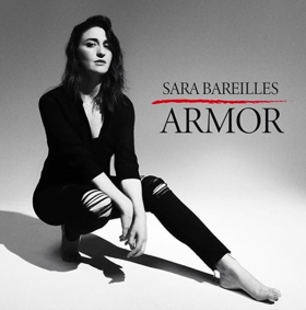 Sara Bareilles Announces New Music to be Released This Friday!