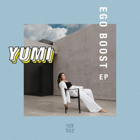 Yumi Offers Complex Ethereal Pop on Debut EP EGO BOOST