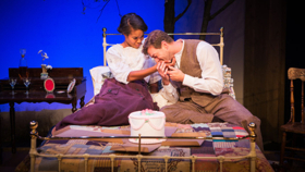 BWW Review: Penumbra Theatre's WEDDING BAND is a Beautiful and Tragic Love Story that Speaks to Race, Racism, and Privilege