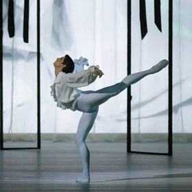 Friedemann Vogel and Xander Parish Will Be Guest Artists at The Sarasota Ballet This Season