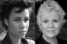 Julie Walters and More Set for The Old Vic's 'Voices Off' and 'One Voice' Series