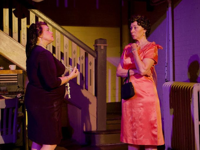 BWW Review: NoExit Performance Provides an Immersive Experience in THE MUTILATED