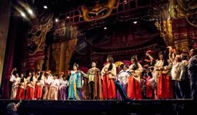 New Jersey Association of Verismo Opera Nominated Favorite Opera Company
