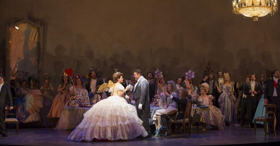 Lyric Opera of Chicago to Hold Dance Auditions for LA TRAVIATA