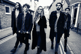 CoCo and the Butterfields Share New Single, 'Animals'