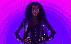 BWW Interview: Nafessa Williams talks about BLACK LIGHTING on the CW