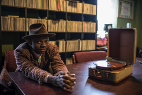 J.S. Ondara Nominated For Best Emerging Act At 2019 Americana Music Awards