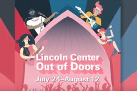 Carly Rae Jepsen, RZA, I'm With Her, Raphael Saadiq, Bobby Sanabria, & More to Play Lincoln Center Out of Doors 2018