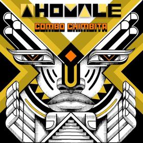 Combo Chimbita Releases New Album 'Ahomale'