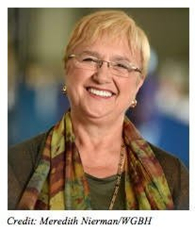 Holiday PBS-Renowned Chef LIDIA BASTIANICH Salutes Veterans in New Special LIDIA CELEBRATES AMERICA: HOMEGROWN HEROES