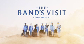Tickets On Sale Now For THE BAND'S VISIT at the Providence Performing Arts Center