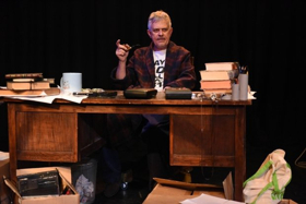 BWW Interview: Philip Bretherton Talks TONY'S LAST TAPE at the Omnibus Theatre