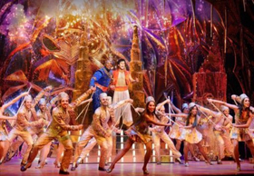 Your Wishes Are Granted as ALADDIN Opens in Brisbane
