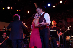 BWW Review: Don't Cry for MARIA, Argentina... She's Here in the Big Apple Now!