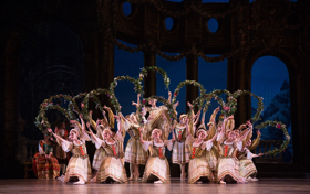 BWW Review: Pennsylvania Ballet's SLEEPING BEAUTY