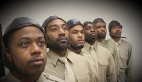 African-American Shakespeare Company's L. Peter Callender Comes Full Circle When He Directs BLACK EAGLES