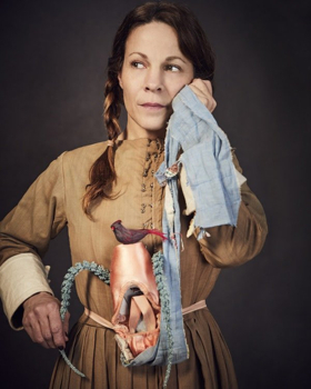 Lili Taylor Leads 'FARMHOUSE/WHOREHOUSE' Artist Lecture at BAM Tonight
